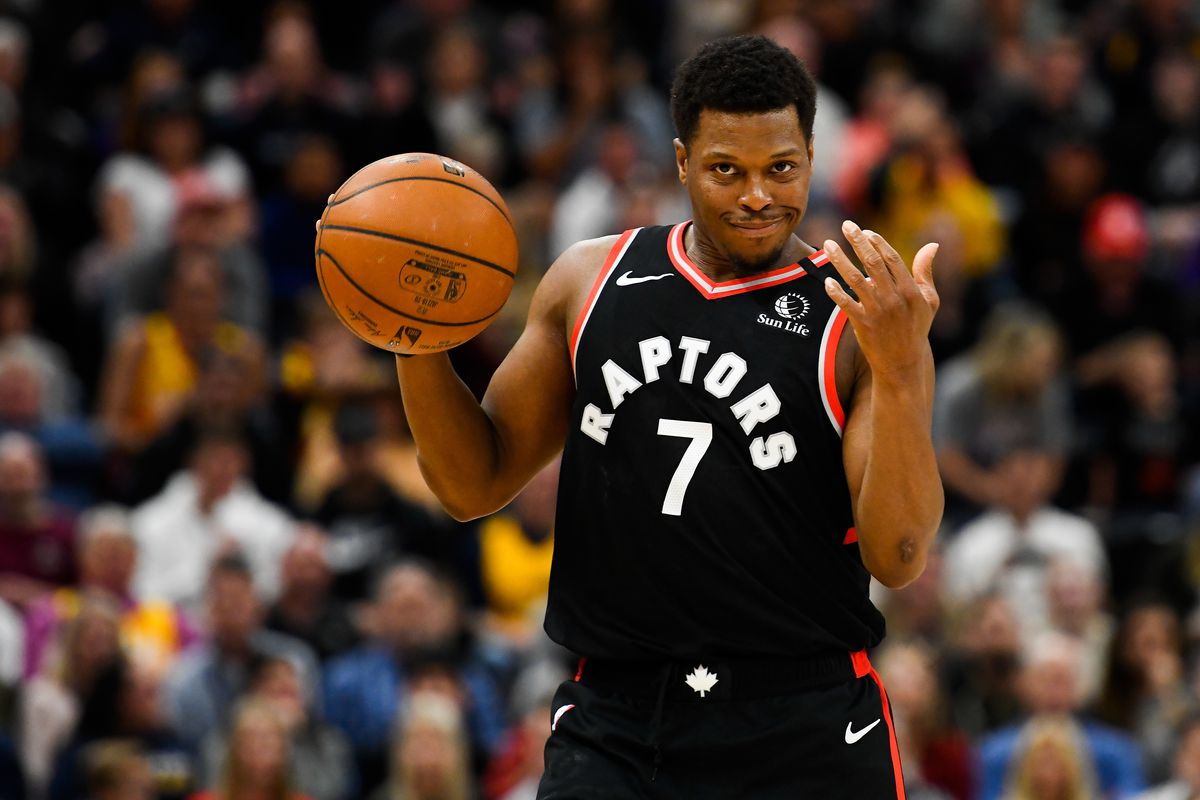Toronto Raptors Temperature: Siakam and Kyle Lowry are hot, the West is not