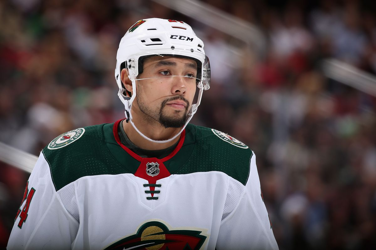 5 players the Wild could move at the trade deadline