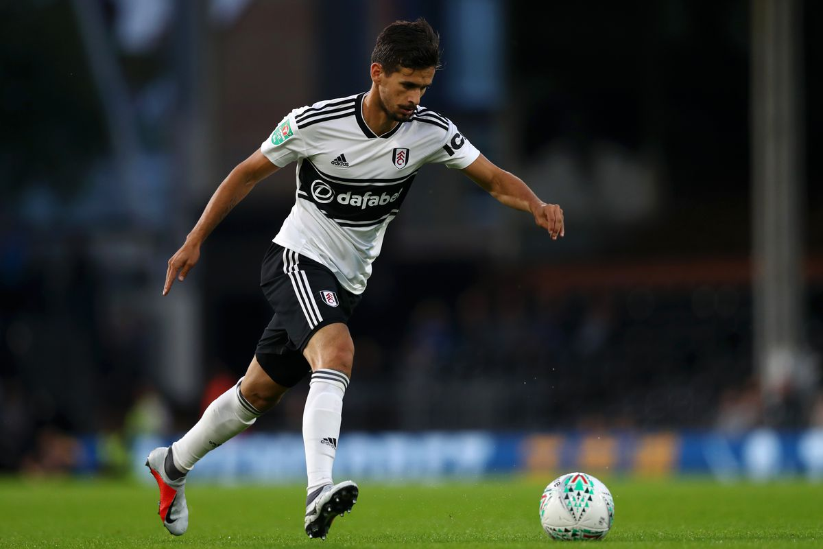 Fulham v Exeter City - Carabao Cup Second Round