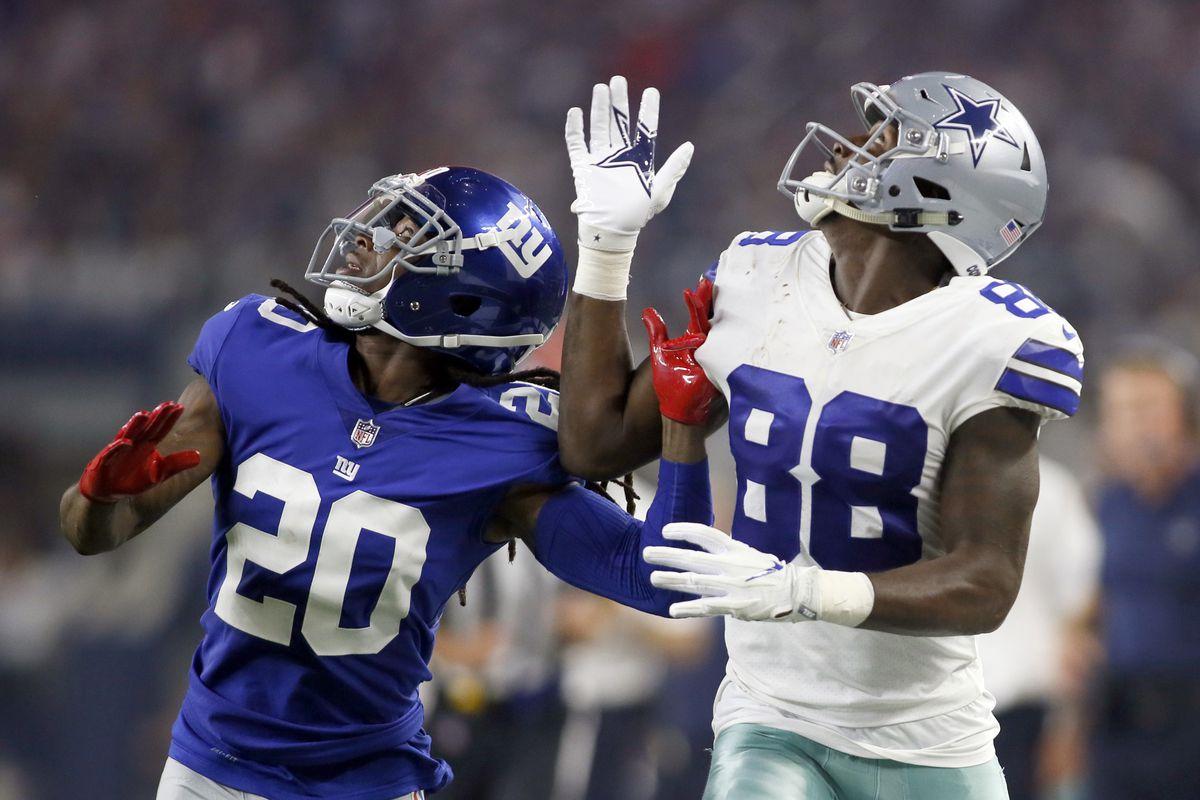 Giants Injury Report Janoris Jenkins Still Out Keenan Robinson