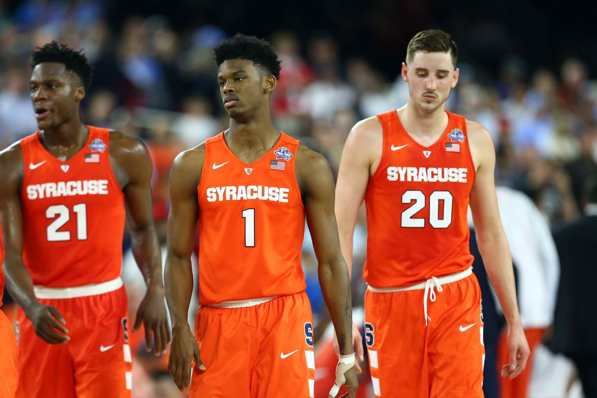 Syracuse Basketball: What Does Next Season's Starting