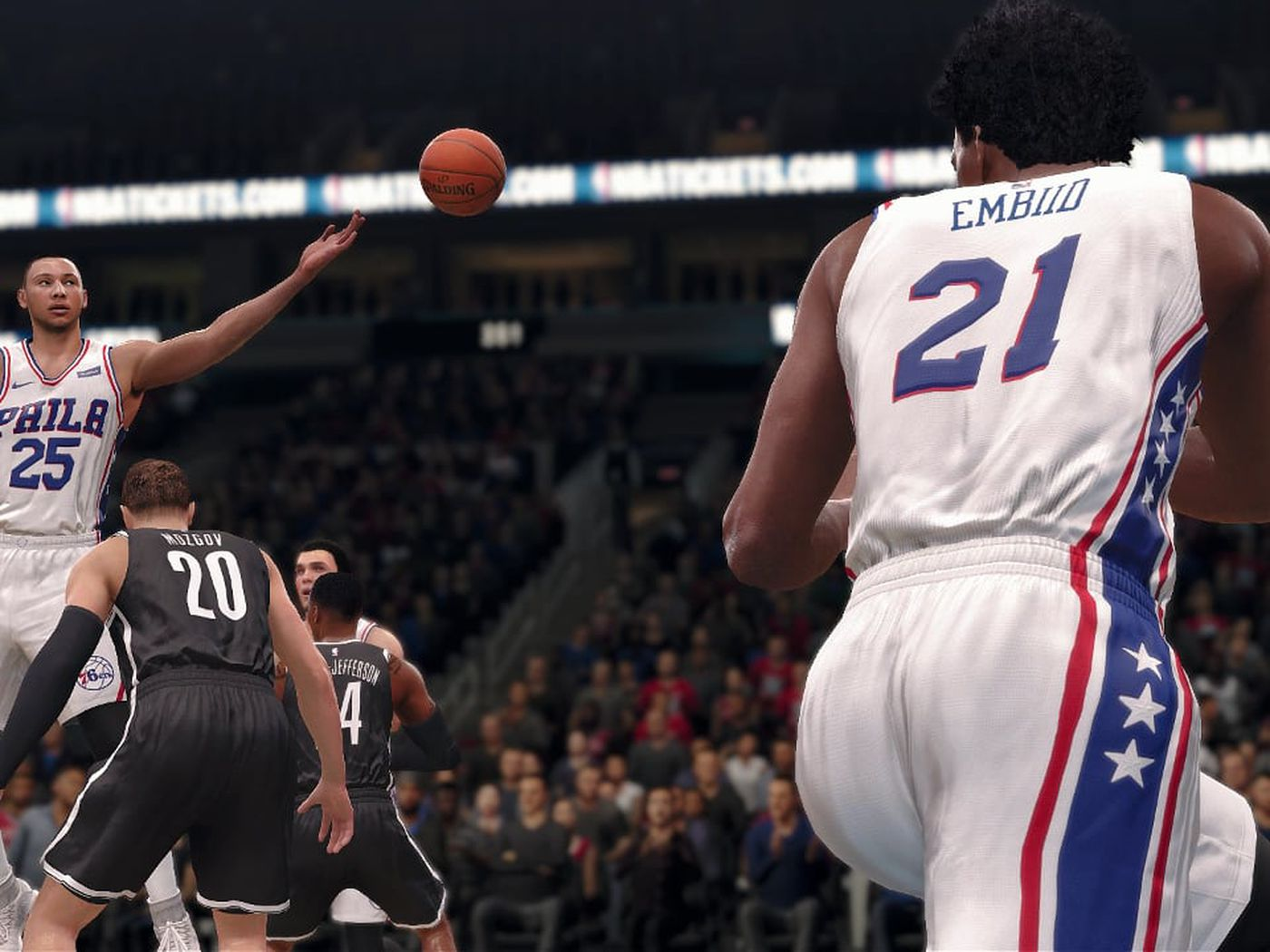 Nba Live 20 Canceled As Ea Sports Looks To Next Gen Consoles