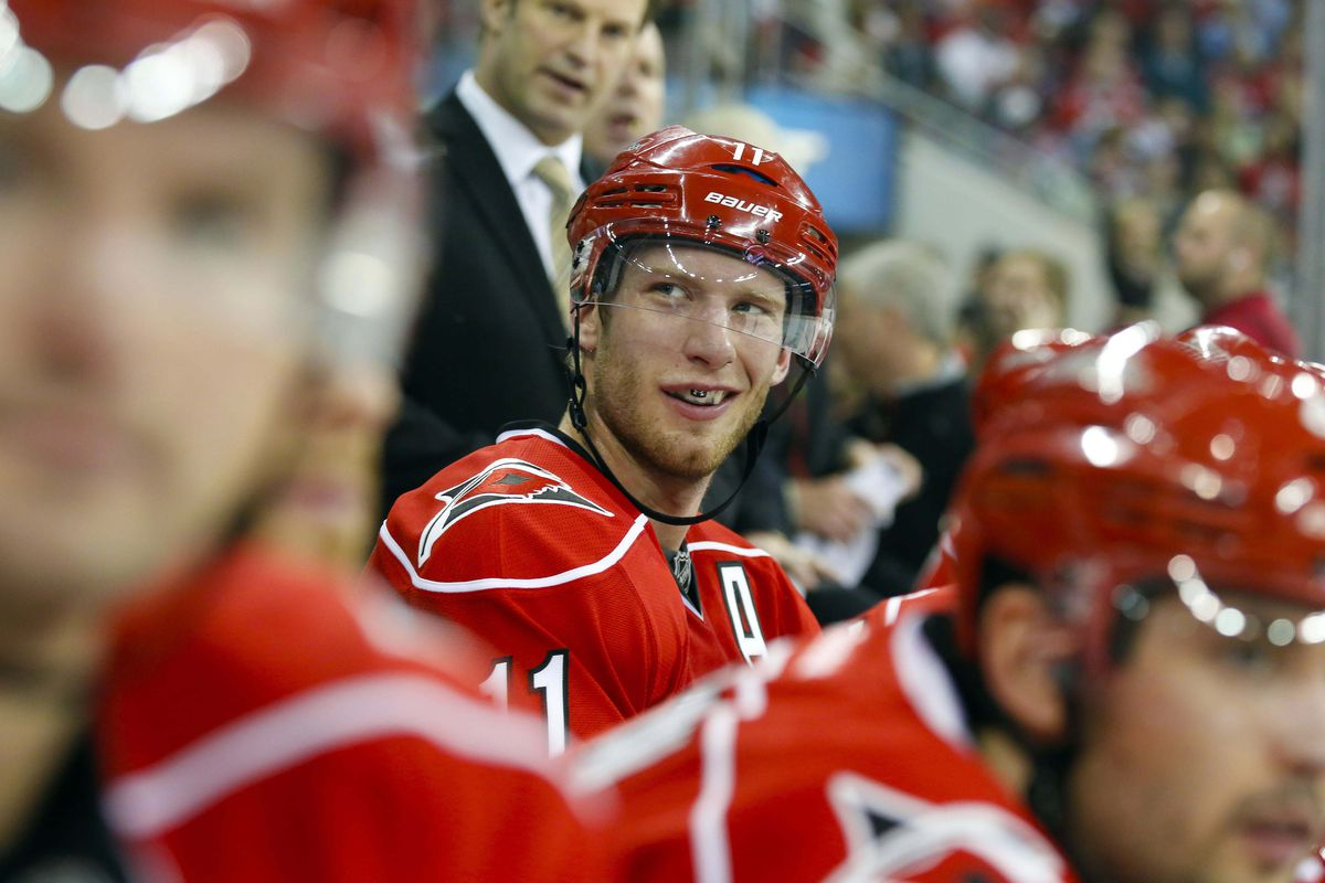 """""""We're going to need a bigger Staal."""""""