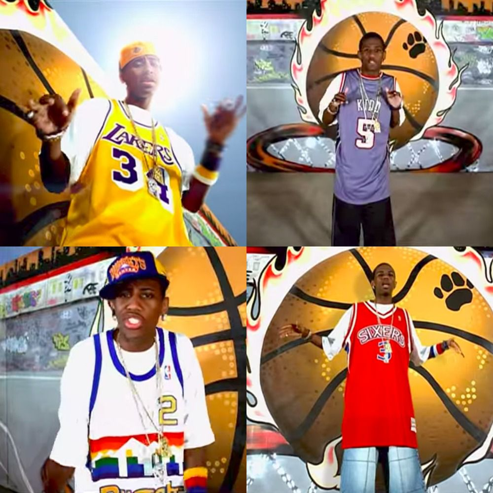 79725777979a 8 times Fabolous had the jerseys we wish were real - SBNation.com