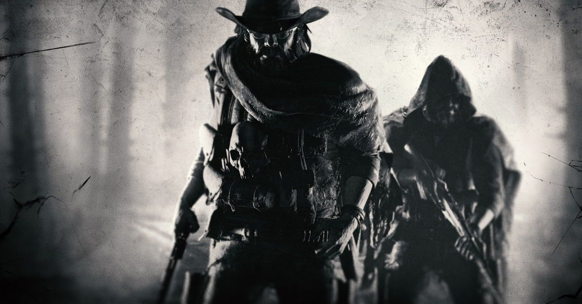 hunt showdown just got its first major content patch