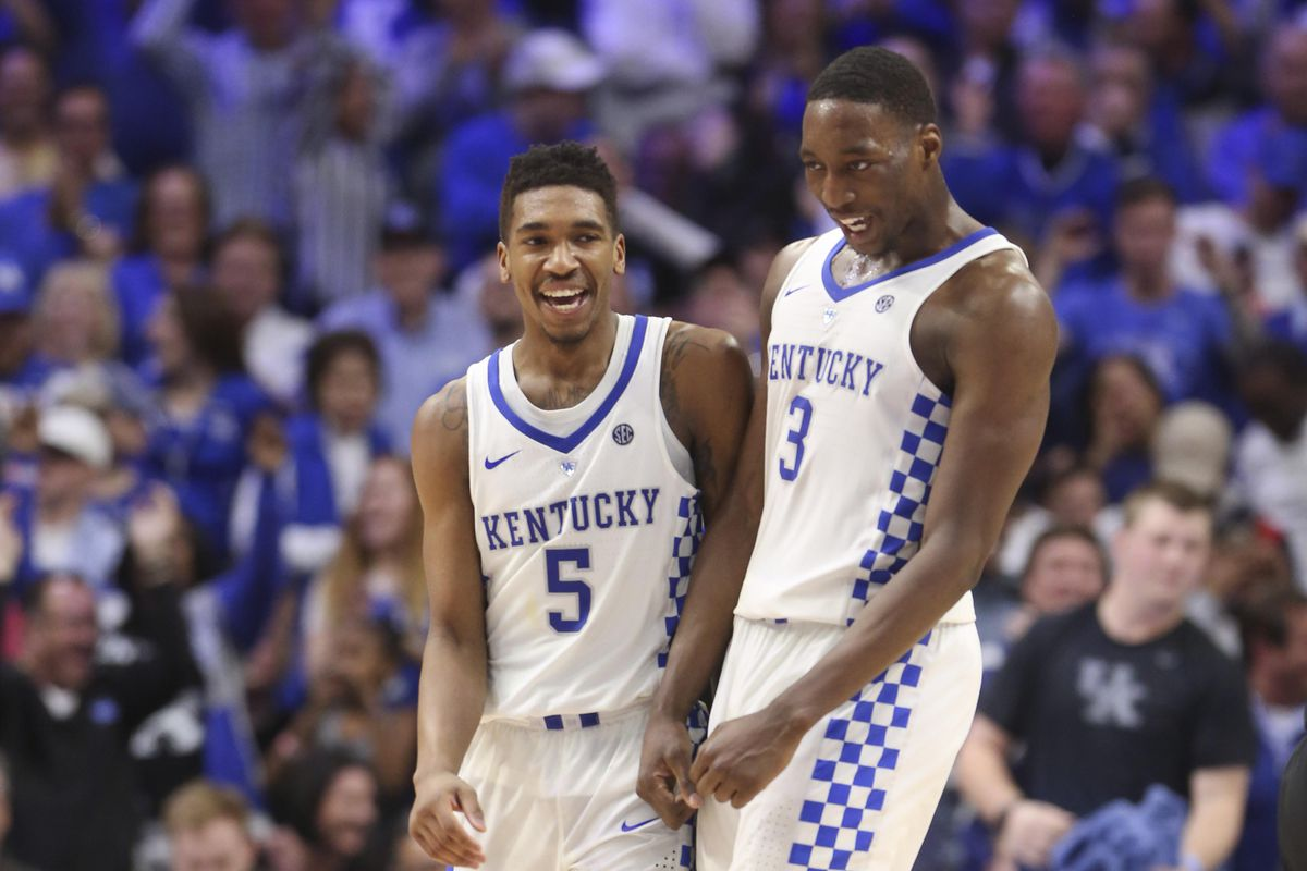 Uk Basketball: Kentucky Wildcats Basketball: Breaking Down Kentucky's