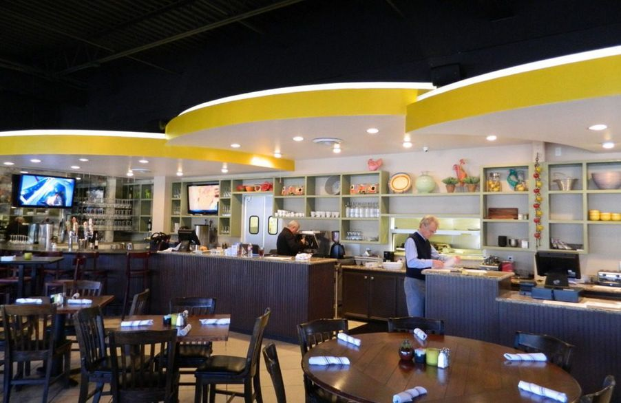Memorial area residents welcome urban kitchen eater houston for E kitchen by urban feast