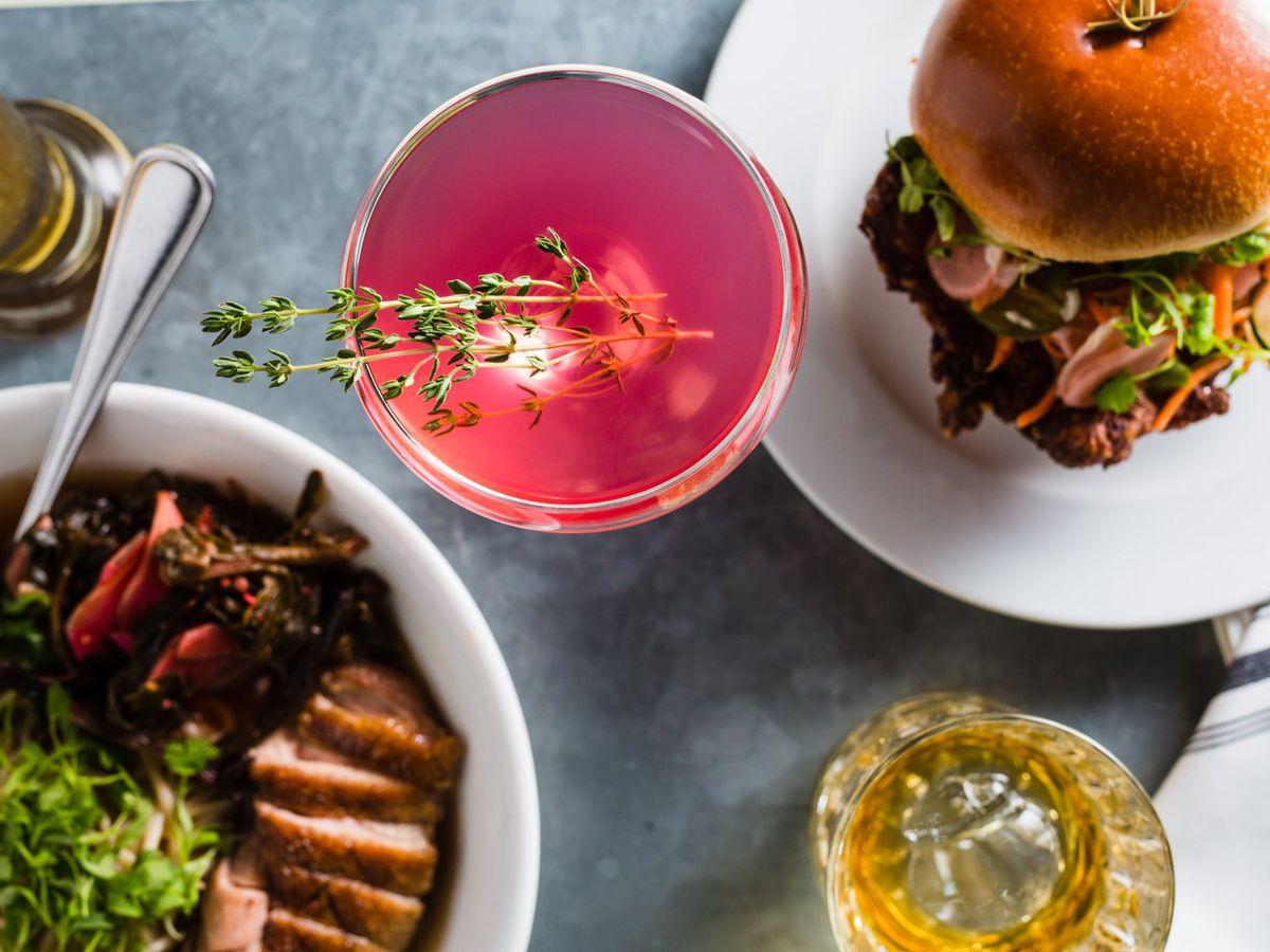 21 Essential Restaurants In Columbia South Carolina Eater Carolinas