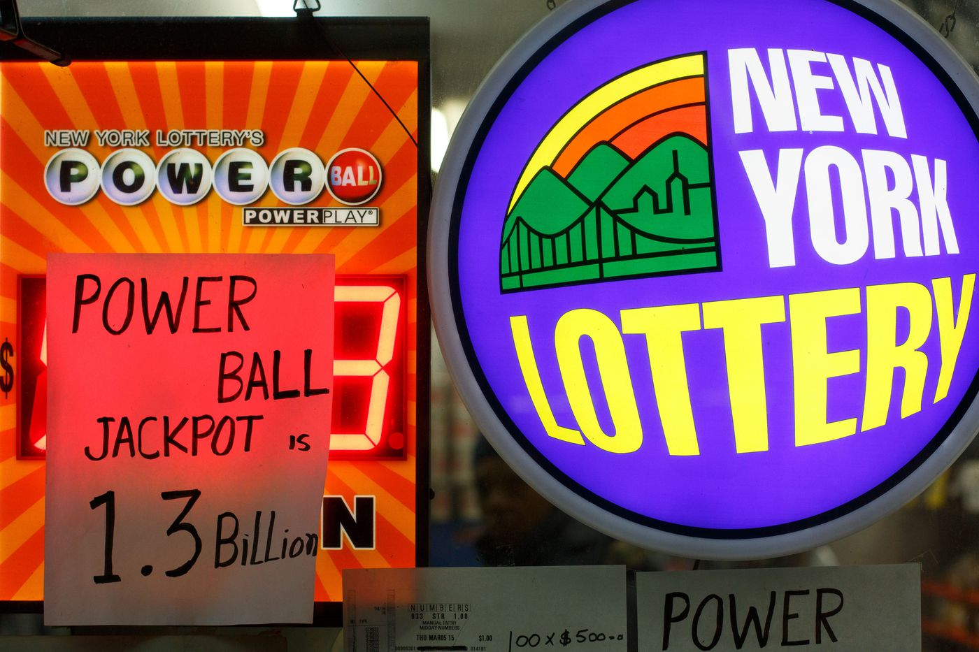 Mega Millions, Powerball: the lottery, explained - Vox