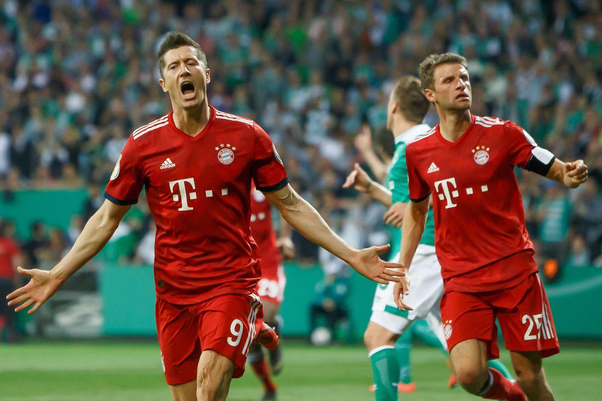 Image result for Bayern