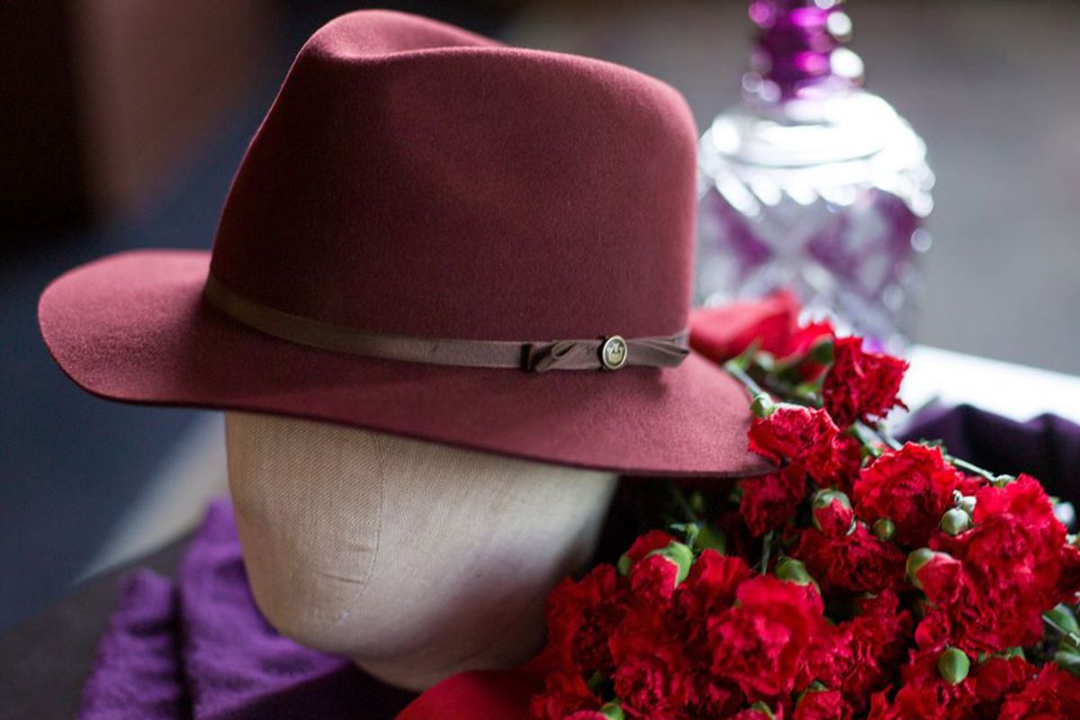 Stock Your Spring Hat Arsenal at the Goorin Bros. Sample Sale ...