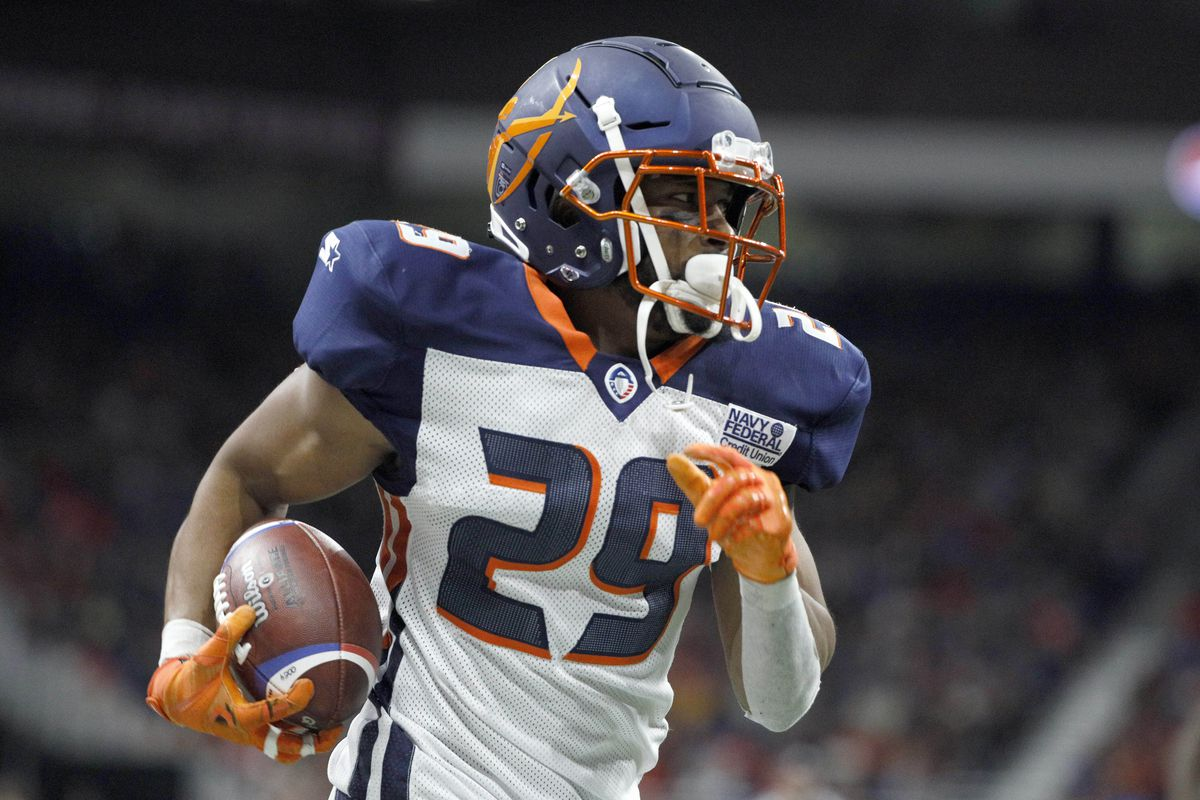 Aaf Week 5 Review Apollos Remain Undefeated After Win