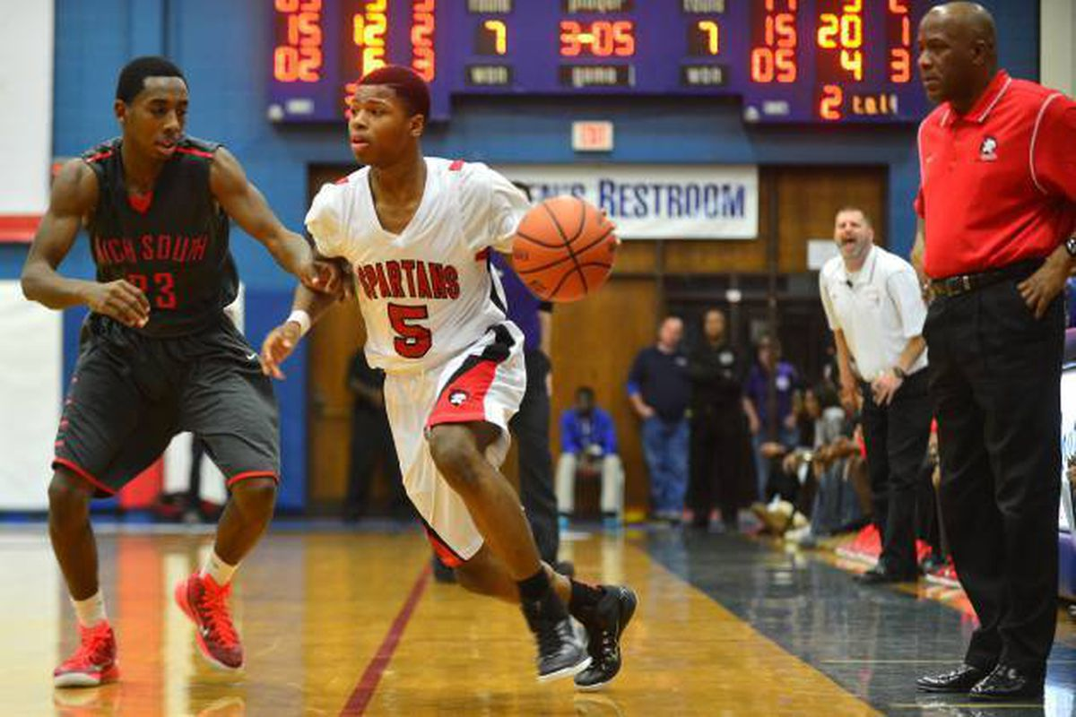 AP Illinois boys basketball rankings - Chicago Sun-Times