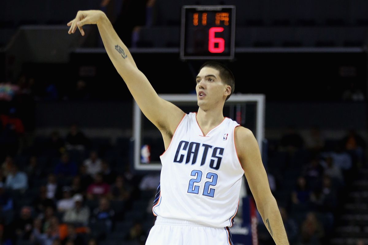 HIS NAME IS BYRON MULLENS AND HE GETS BUCKETS