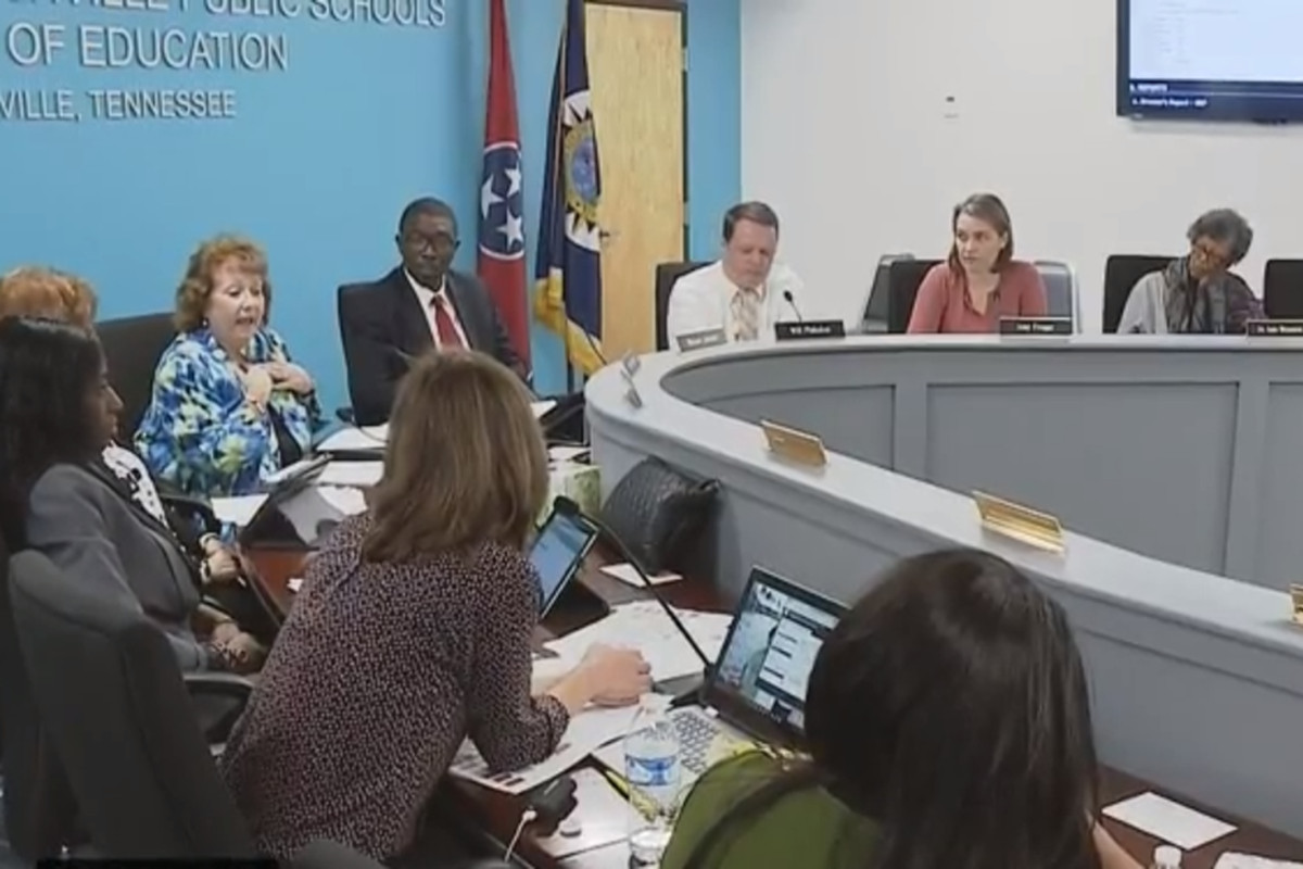 The board for Metropolitan Nashville Public Schools voted Tuesday to become a co-plaintiff in Shelby County Schools' funding lawsuit against the state of Tennessee.