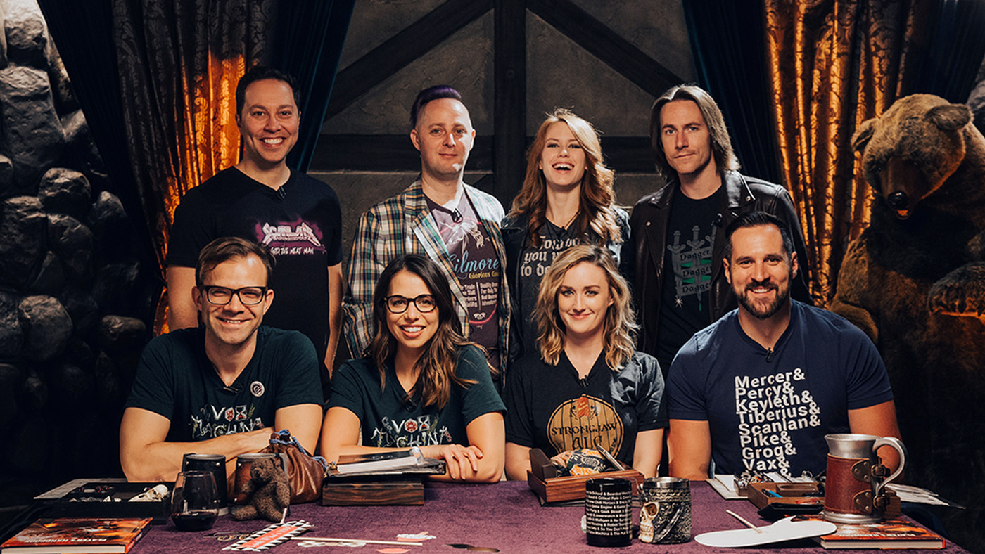 Critical Role D D And Roll20 Have Released A Free Adventure You Can Play Online Polygon Fall of the chroma conclave 1.7 chapter 7: critical role d d and roll20 have