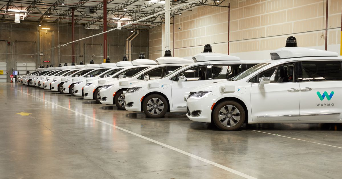 https://www.theverge.com/2018/8/21/17762326/waymo-self-driving-ride-hail-fleet-management