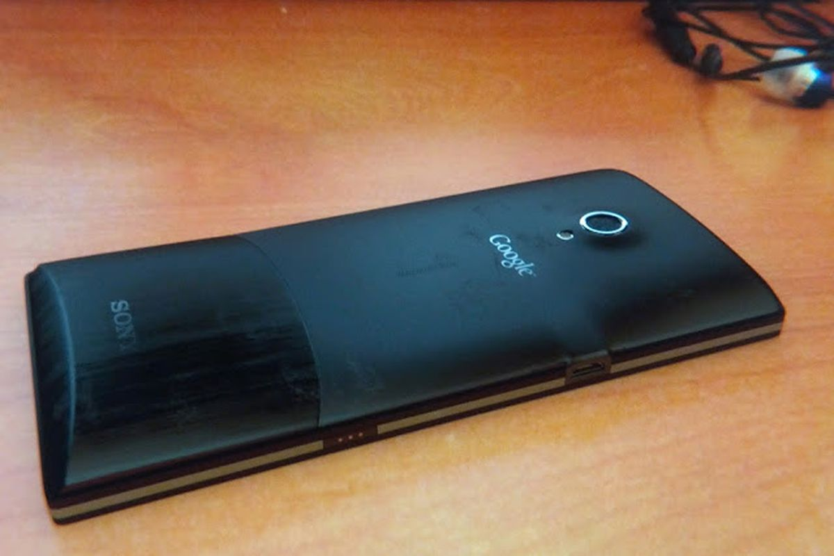 Sony Nexus X_640