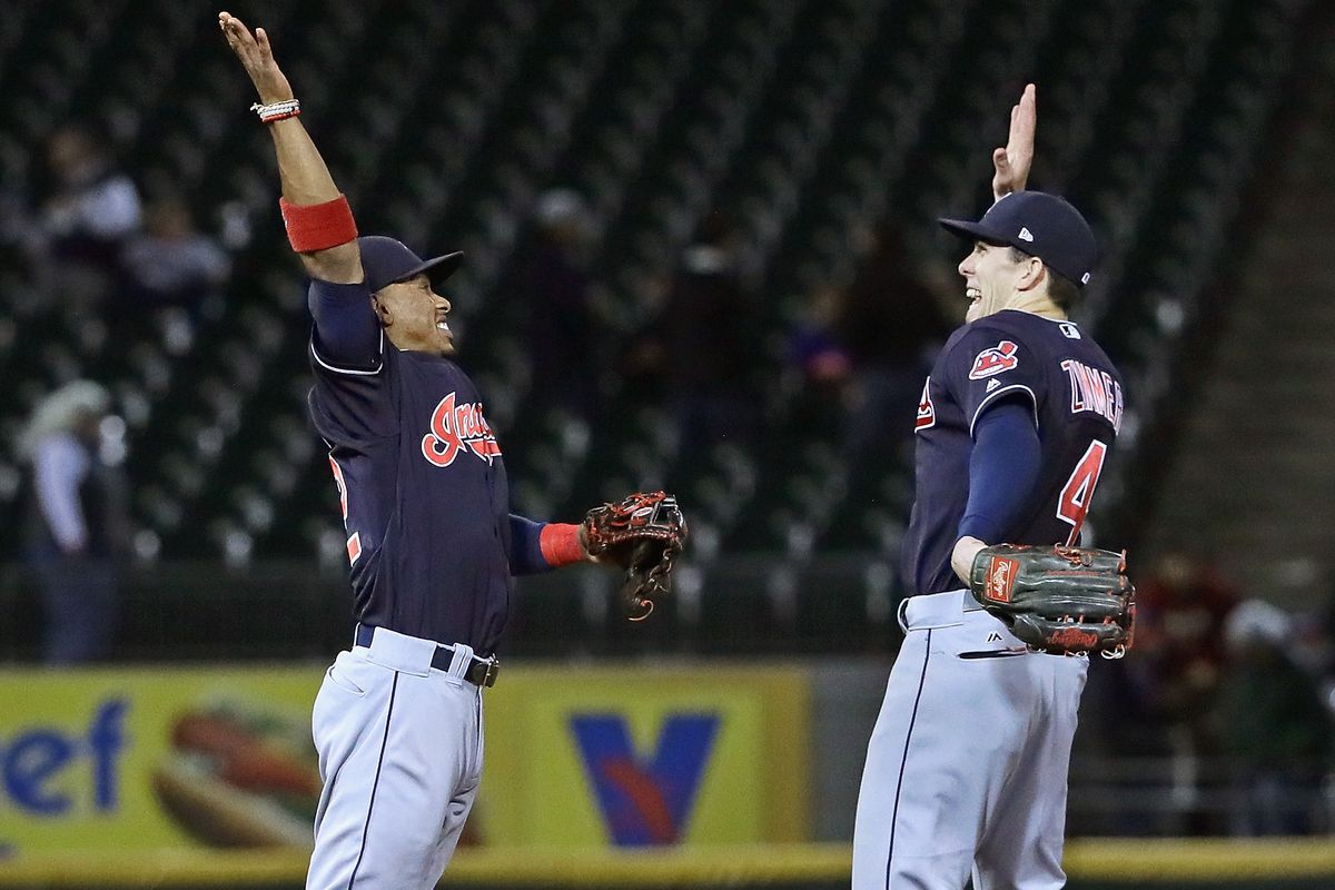 Behind the numbers: Indians 15 wins means $1 million in free stuff