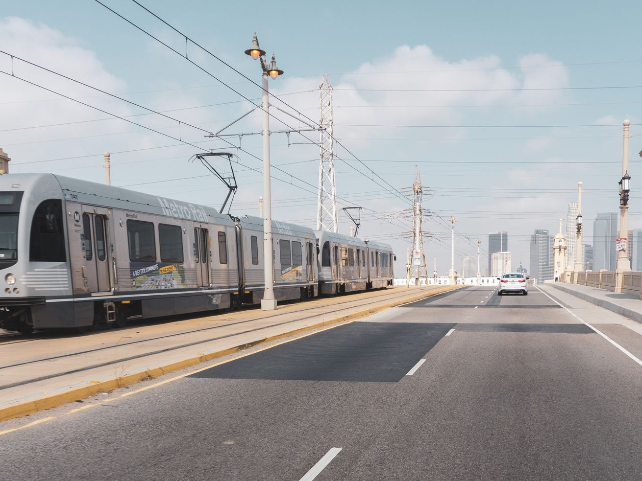 As Metro's rail network expands, the agency is considering using letters or numbers to name its lines.