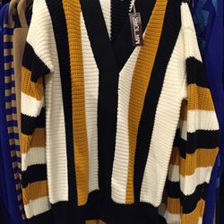Mr. Turk men's sweater, $59