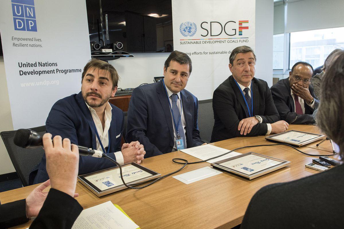 Jordi, Josep, and Joan Roca