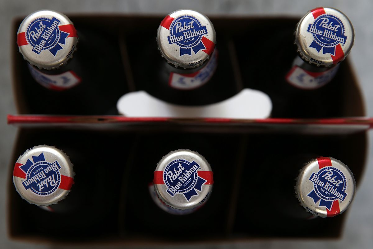 Pabst Beer Sold To Russian Company, Oasis Beverages