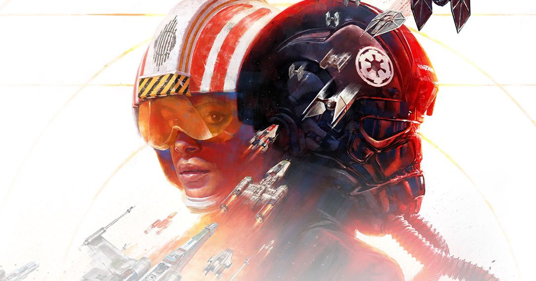 Star Wars: Squadrons, an unannounced Star Wars game, leaks ...