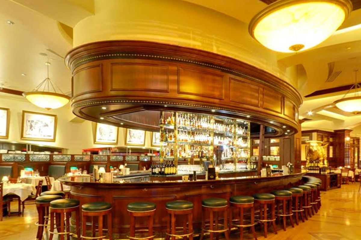 801 Chophouse Opens Today in Cherry Creek Mall - Eater Denver