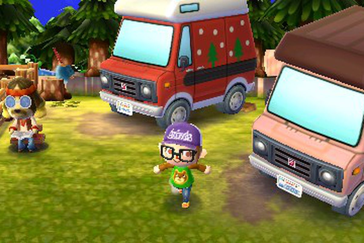 Animal Crossing: New Leaf's tiny new features Nintendo didn't tell