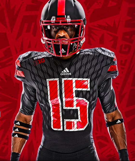 best value 5d89d 7a7c5 Nebraska has beautiful uniforms. Adidas is making Nebraska ditch those  uniforms for a game this year to wear these