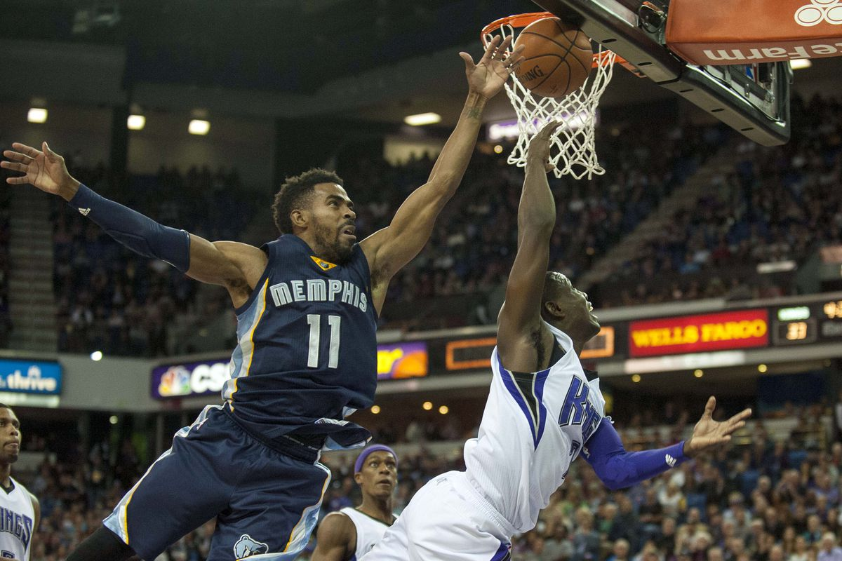 Sixers trade targets: more bang for your buck Mike Conley or