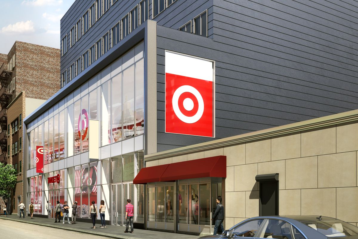 Target Sets Its Sights On Midwood For Its Next Small