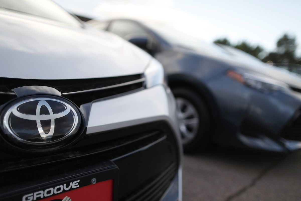 Toyota Dealers Utah >> Toyota Just Announced 3 New Recalls One Of Them Involves 12