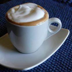 "<b>Espresso con panna</b>: An espresso with whipped cream. (<a href=""http://justincmcintosh.com/blog/"" rel=""nofollow"">Photo</a>)<br />"