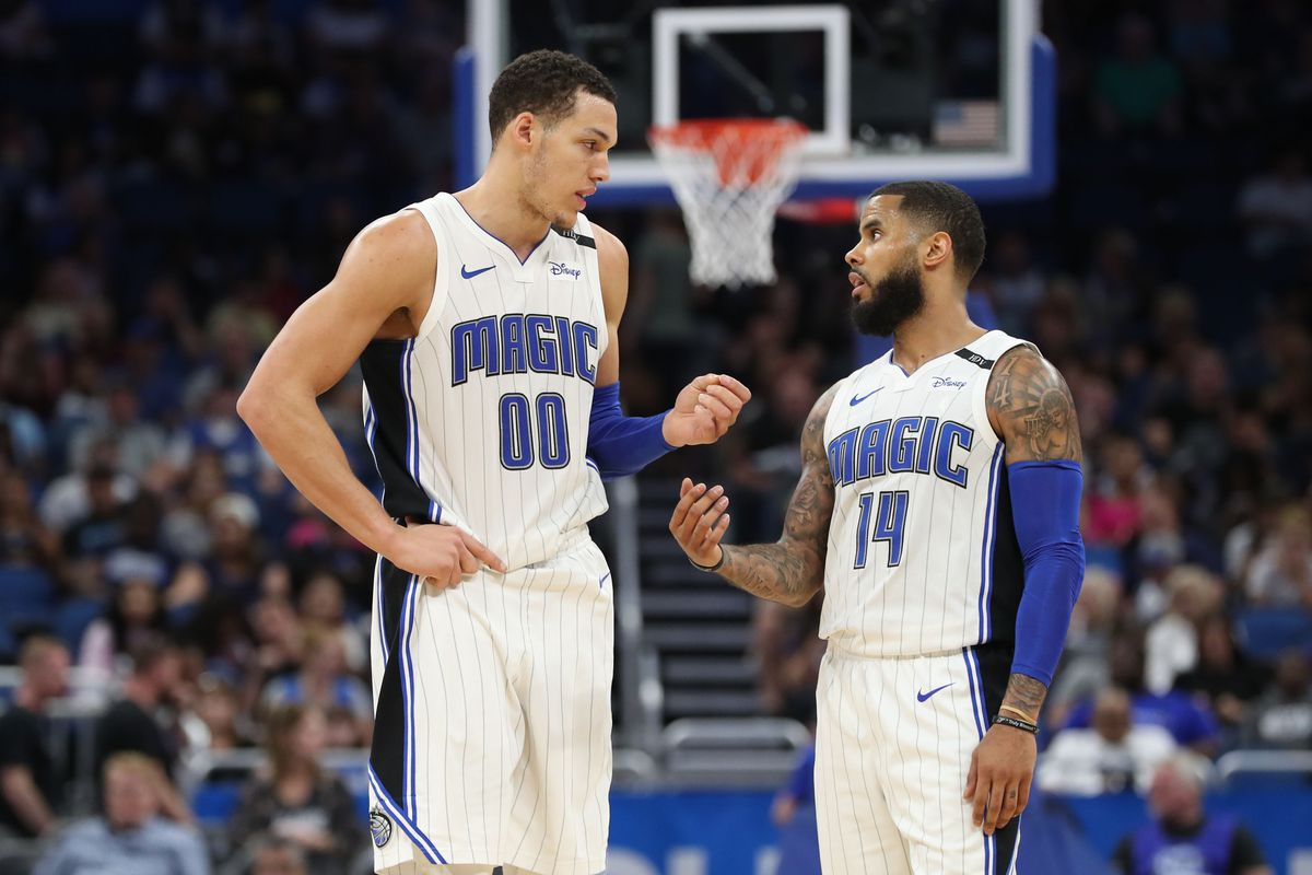 3390bf7f1 The Magic have finished in the league s bottom-five in five of the last six  seasons