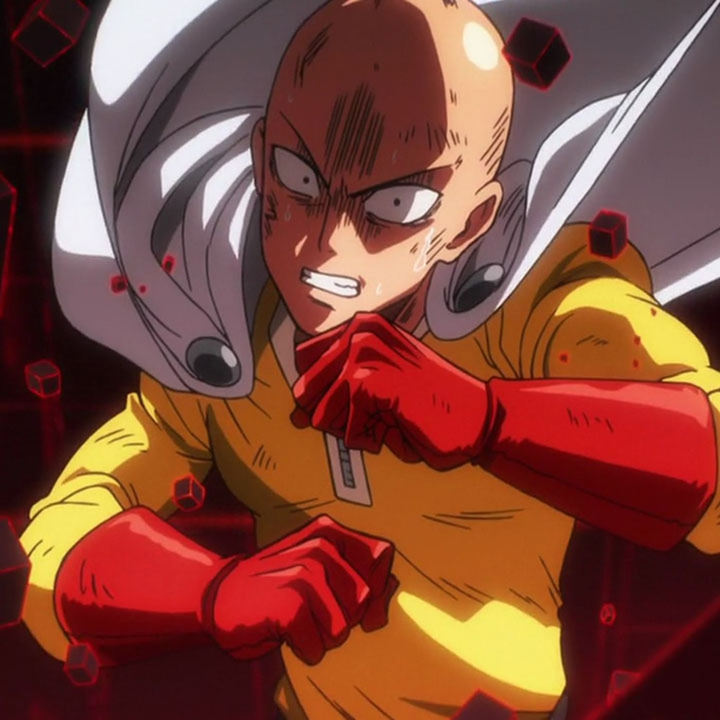 One-Punch Man Season 2 gets new trailer and an April 2019