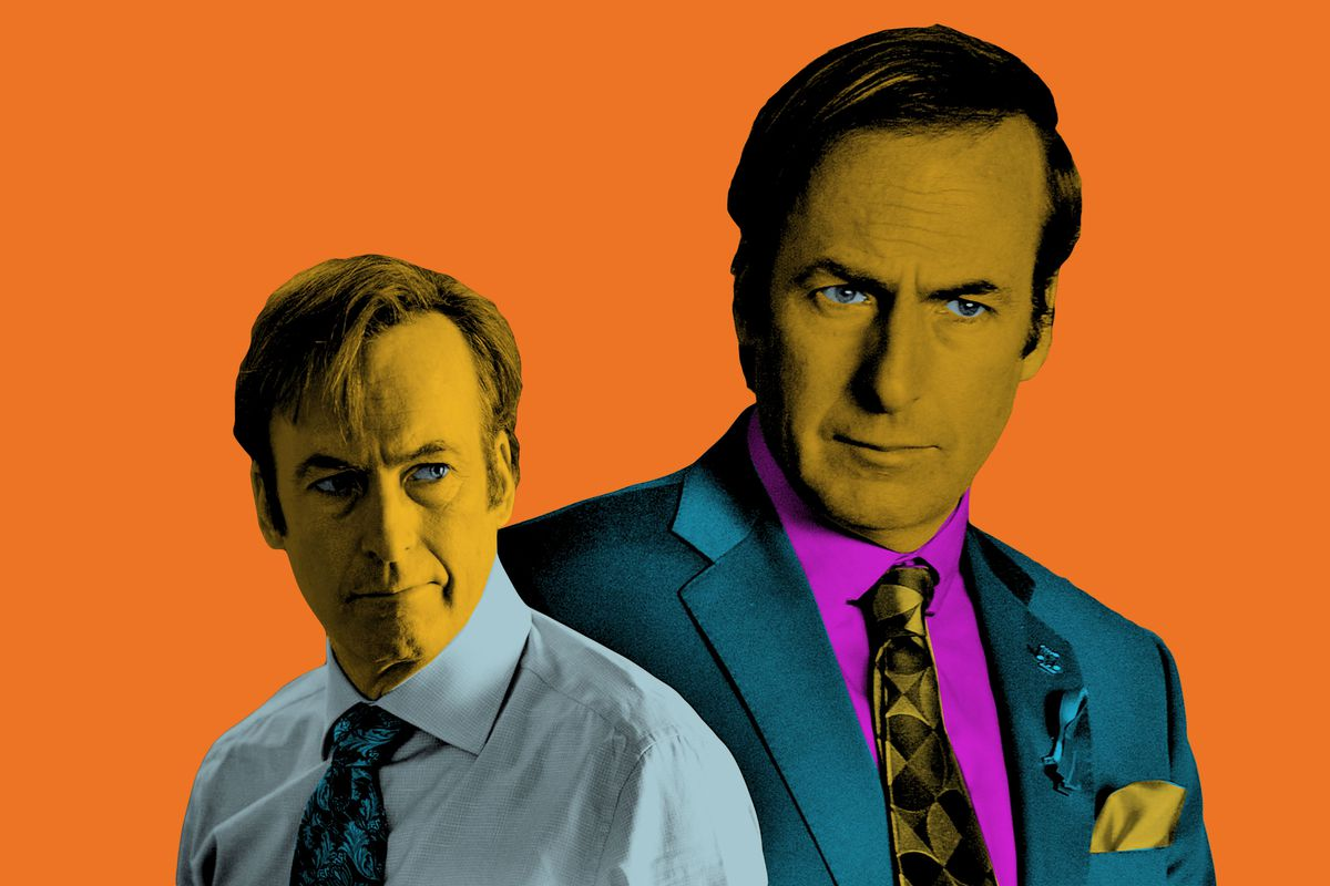 jimmy mcgill has been saul goodman for a while now the ringer