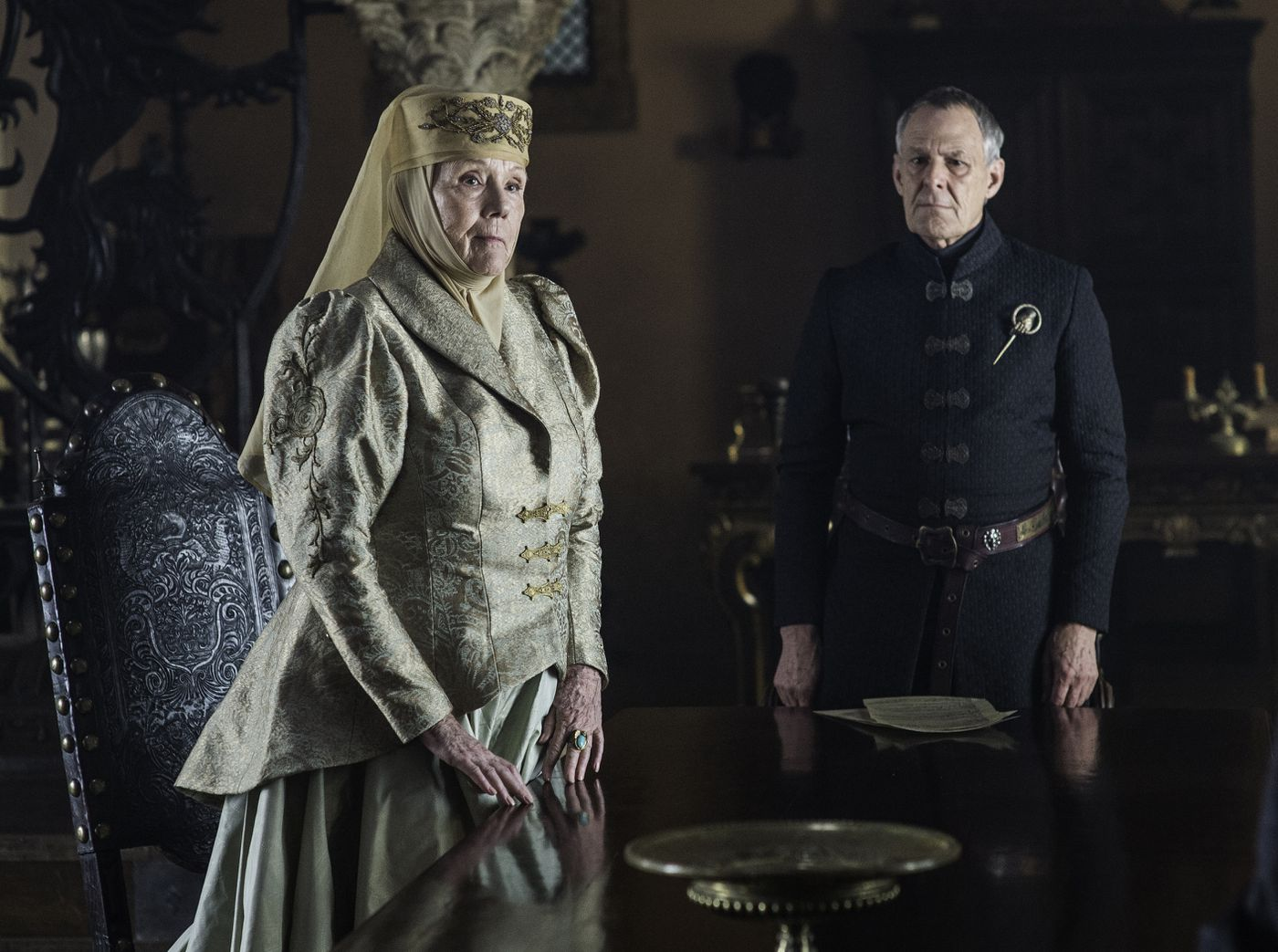 The Game of Game of Thrones: Season 6, Episode 4, Book of the