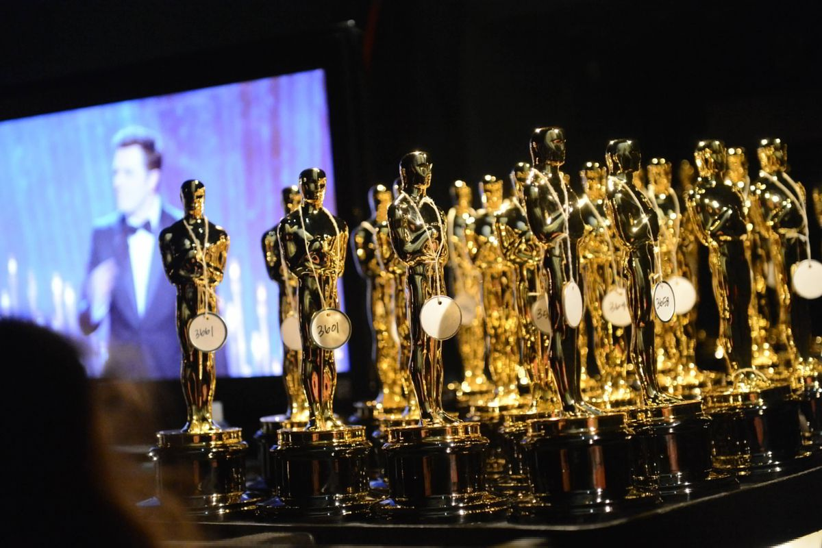Academy offers weak apology for offensive Asian jokes at the Oscars