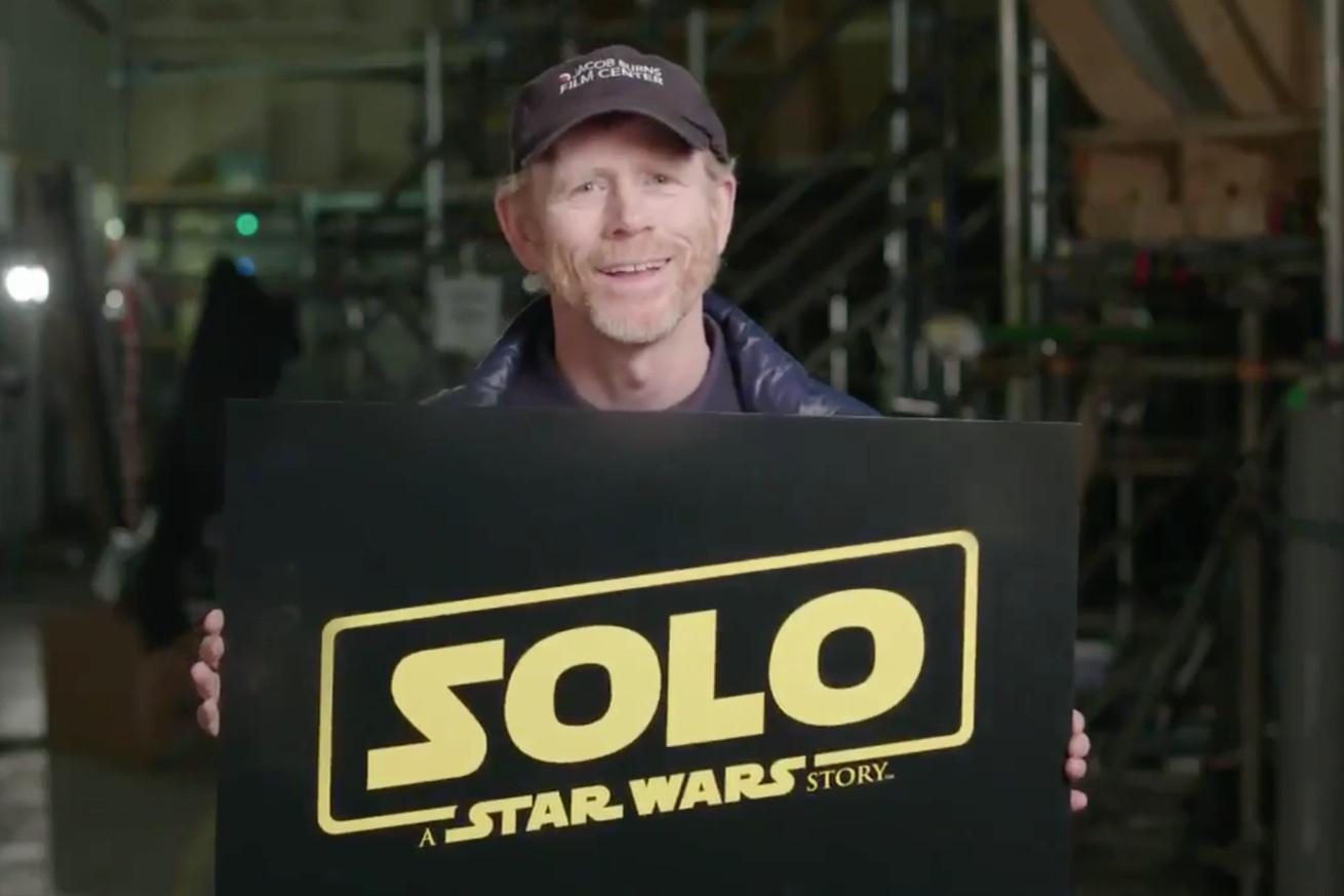 solo a star wars story is the name of the upcoming han solo movie