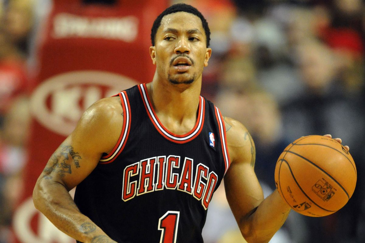 80e2e2108220 Derrick Rose s latest injury ramps up everyone s anxiety levels ...