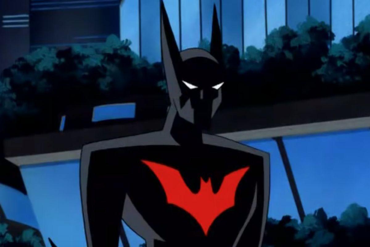 Is 'Batman Beyond' the next Batman film? Here's what we know so far - Deseret News