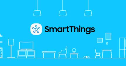 Samsung's new SmartThings Cloud will unite all of its IoT devices