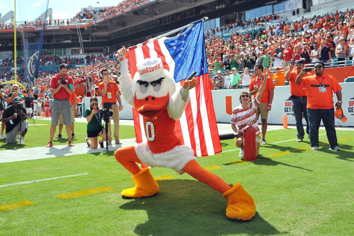 NCAA Football: Nebraska at Miami