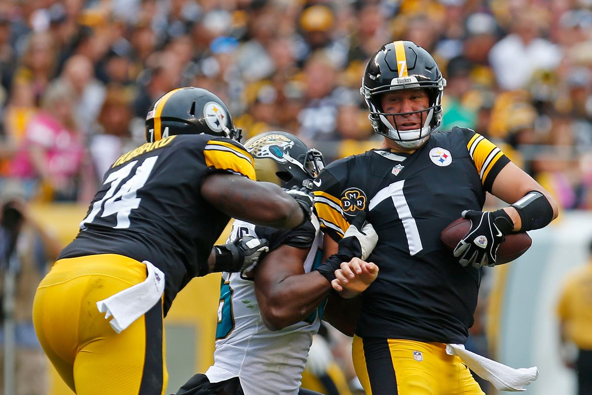 "Ben Roethlisberger ""Maybe I don t have it anymore"" following his"
