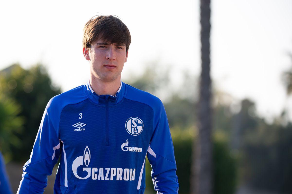 FC Schalke 04 Murcia Training Camp