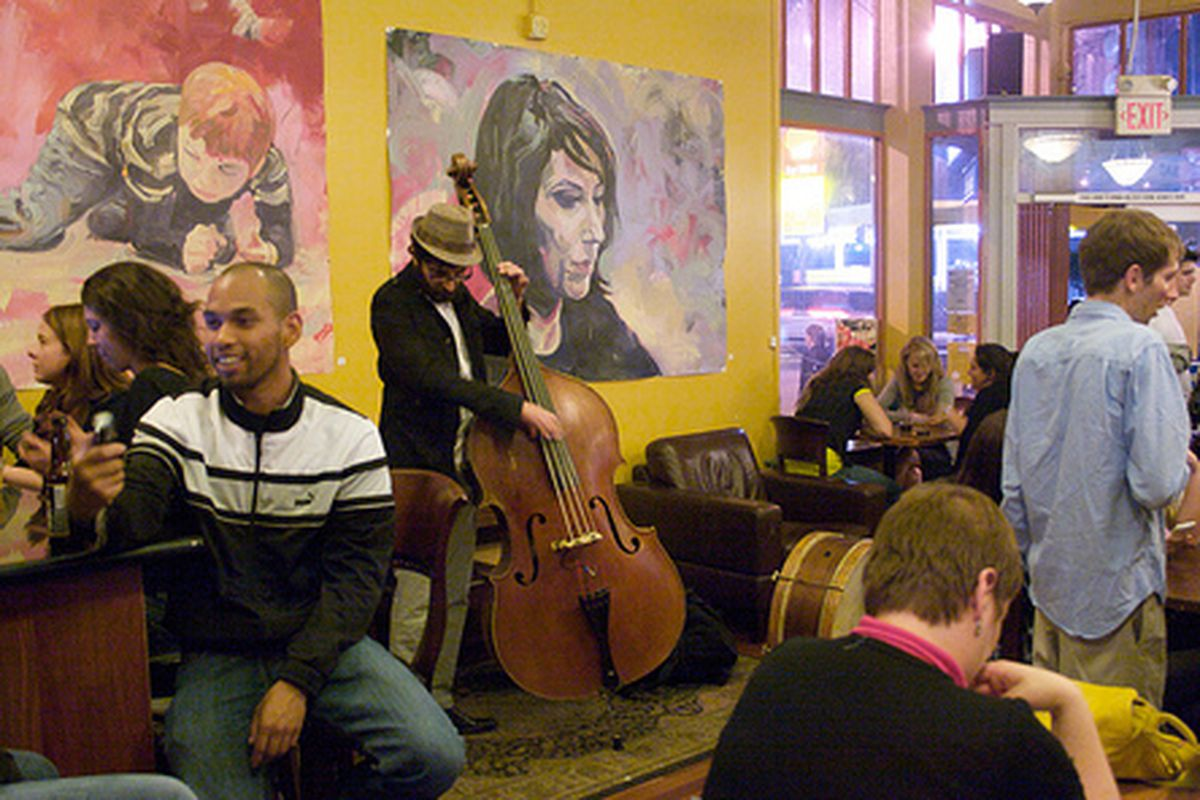 """Image via <a href=""""http://empowersf.org/a-brush-with-the-neighbors-on-the-divisadero-art-walk/"""">Empower SF</a>"""