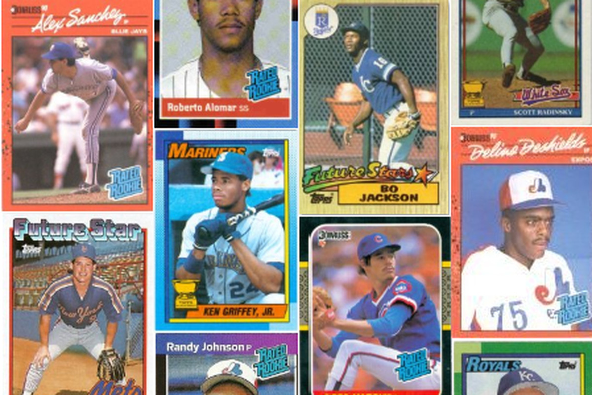 Topps All Star Rookies Vs Donruss Rated Rookies Who Won