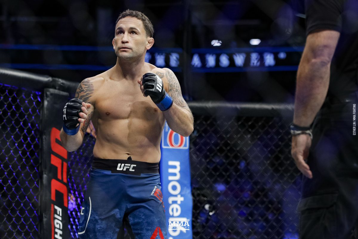 Should Frankie Edgar finally fight at bantamweight? - MMA